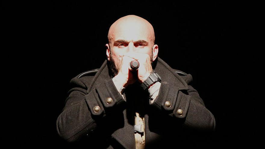 El rapero musulmán Médine anula su actuación en la sala Bataclan