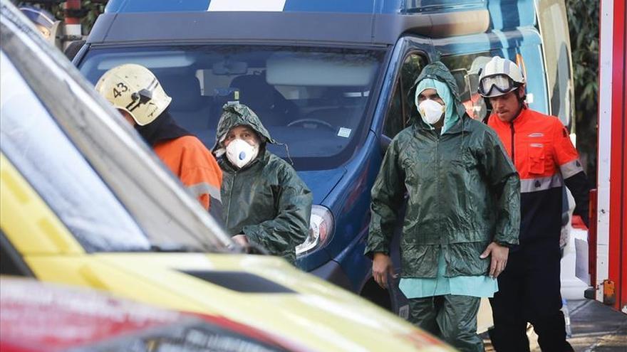 Bélgica insiste en que persiste la amenaza terrorista pero no es inminente