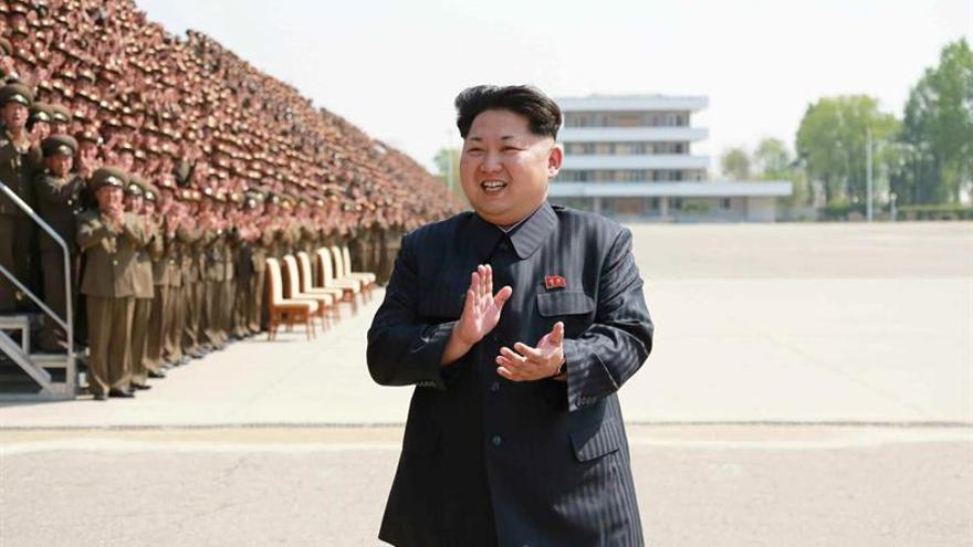 Pyongyang dice que 4,7 millones de personas han pedido alistarse en 1 semana