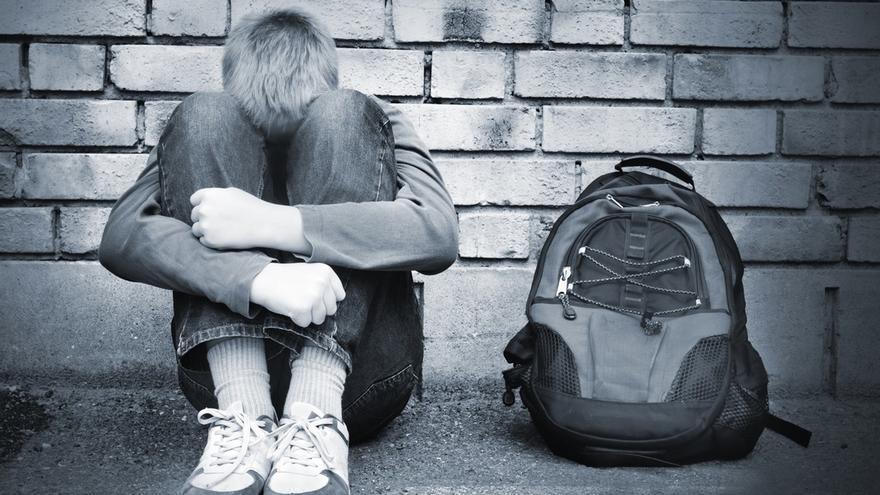 Se dispara la violencia de hijos a padres mientras el acoso escolar sigue al alza en Cantabria