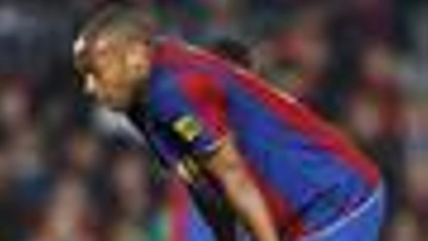 """Henry se defiende: """"No se pueden marcar goles estando de vacaciones o lesionado"""""""