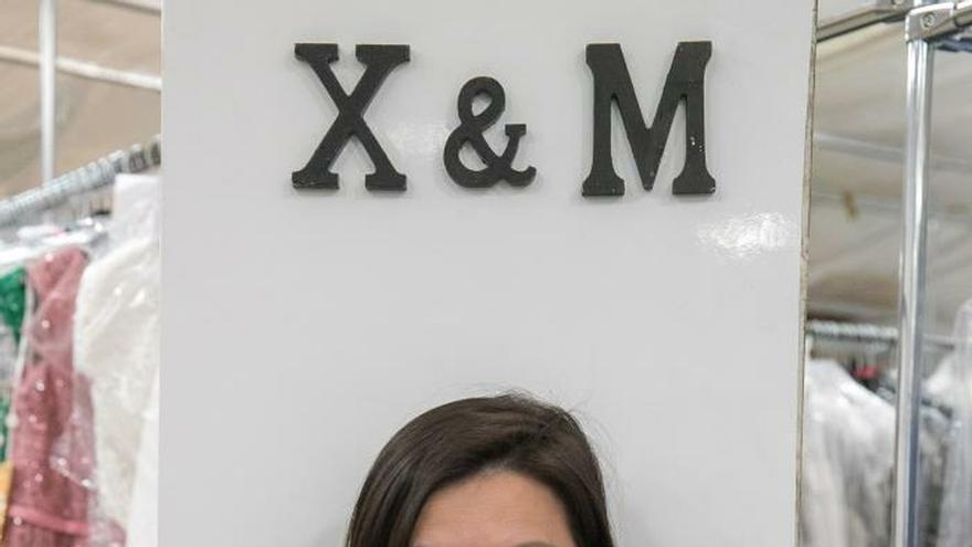 Xiu Mian: No todo el mundo quiere ropa de una diseñadora china a primera vista