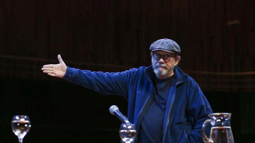El cubano Silvio Rodríguez ofrecerá un concierto gratuito en Buenos Aires