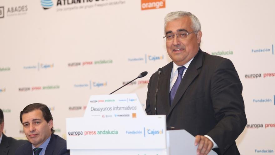 Arellano asegura que la I+D andaluza ha iniciado un nuevo tiempo con mayor fortaleza