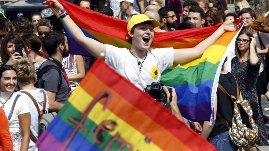 Sarajevo celebra su primera Marcha del Orgullo sin incidentes