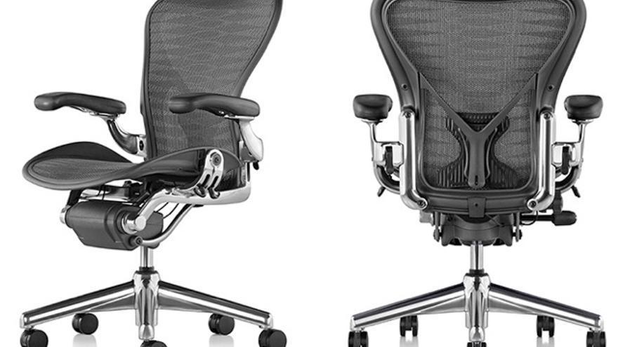 Resultado de imagen para Recomendaciones clave a la hora de comprar una silla para la oficina