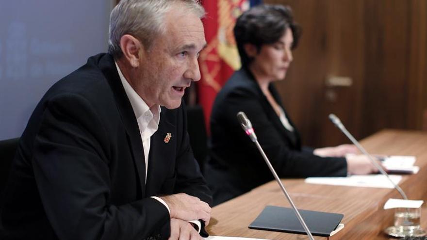 Navarra suprime el tramo autonómico del impuesto de hidrocarburos