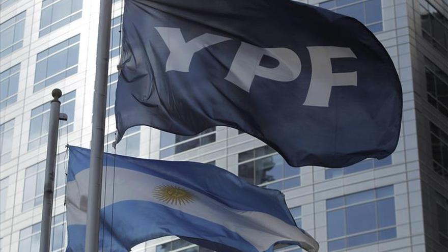 YPF anuncia el hallazgo de petróleo convencional en la provincia de Río Negro
