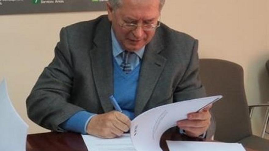 El director del PTA dice que no se ocultaron datos a la Junta para lograr subvenciones a la Fibic