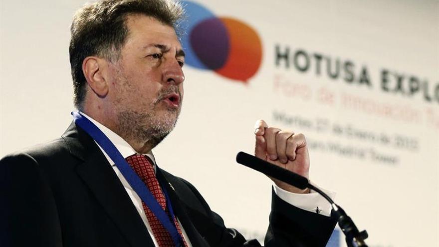 Hotusa, el primer consorcio hotelero mundial, según la revista Hotels