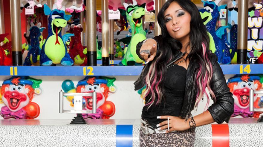 """""""Jersey Shore"""", el éxito juvenil 'tapado' de MTV España"""