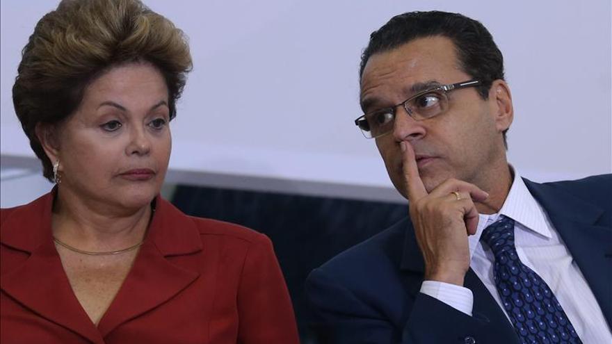 La reelección acabará en 2014 en Brasil, según el líder de la Cámara Baja