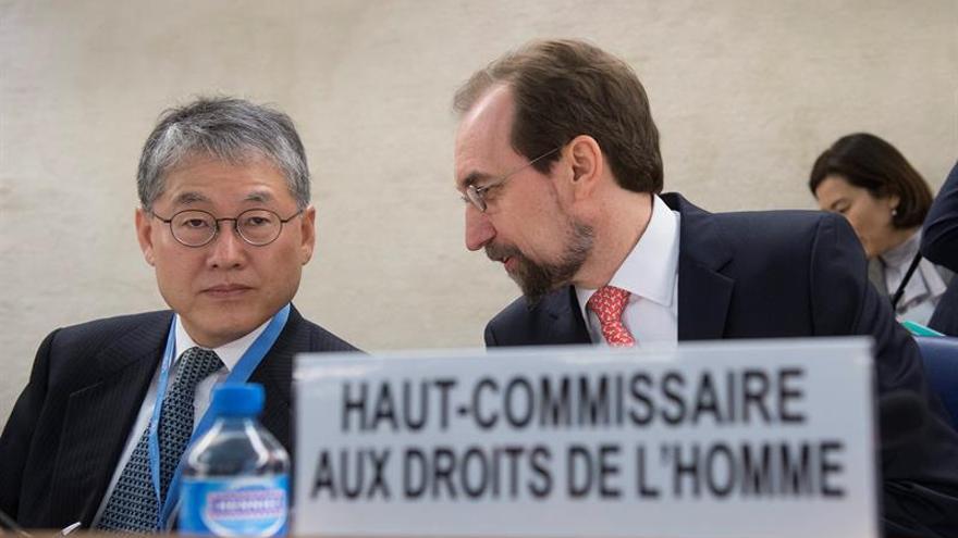 La ONU espera que el próximo Gobierno de EEUU siga promoviendo valores universales