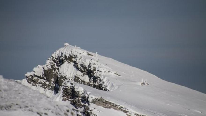 Alto Campoo inicia este sábado con solo tres abiertas por el fuerte viento