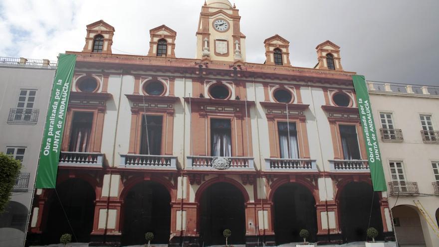 Transparencia abre proceso sancionador al Ayuntamiento de Almería por no dar información de adjudicaciones
