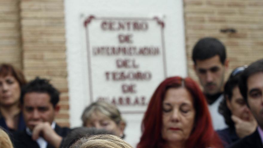 """Cospedal asegura que Castilla-La Mancha cumplirá con el objetivo de déficit """"con mucho esfuerzo"""""""