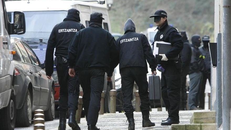 Un detenido en Bizkaia por enaltecimiento del terrorismo yihadista