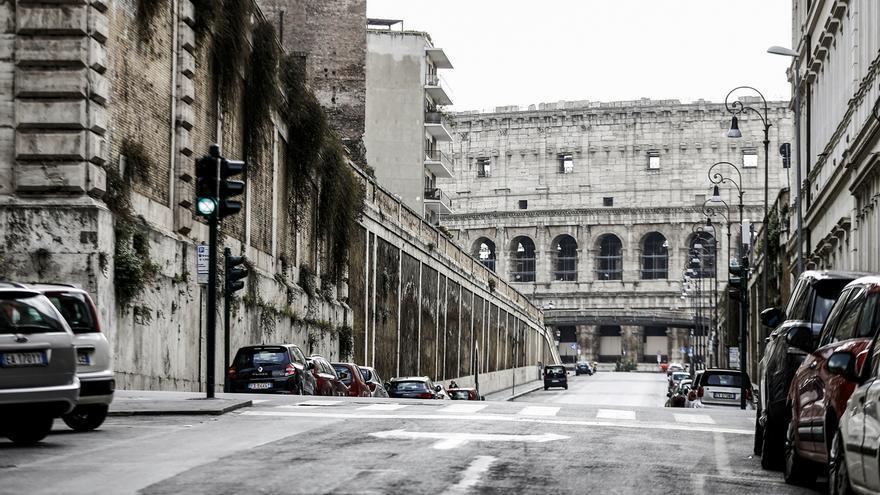 Italia coloca bonos a 10 años al mayor interés desde julio de 2019