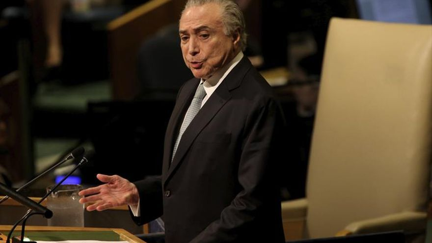 Gobierno brasileño revoca polémico decreto que extinguía reserva en Amazonía