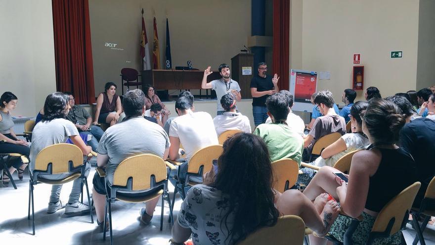 Jornadas del Consejo de Juventud