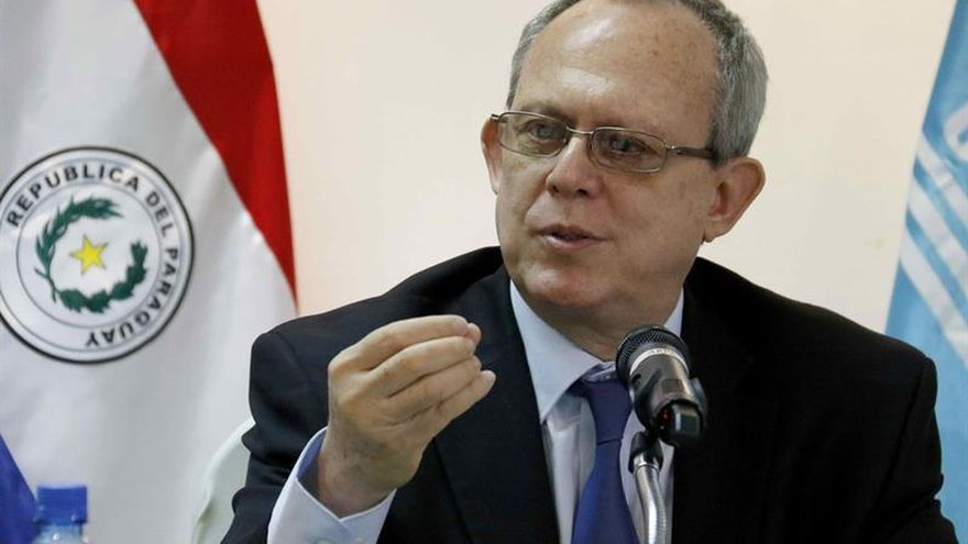 La Unesco destituye a uno de sus subdirectores acusado de acoso sexual