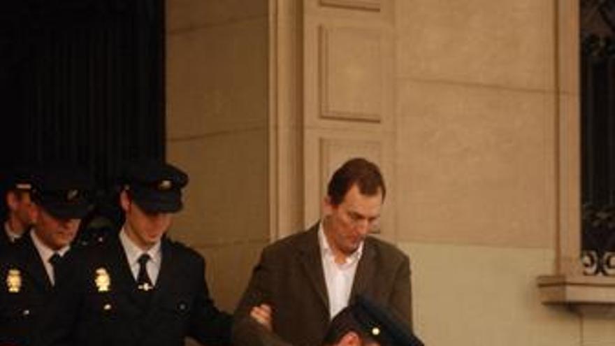 Santiago Mainar acusado asesinato alcalde de Fago