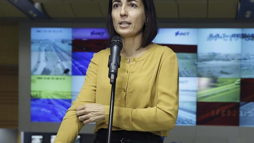 Interior investiga los contratos de la DGT al marido de su directora