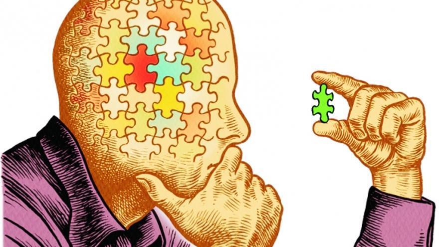 """""""Nuestro contexto actual se caracteriza por la ausencia de pensamiento, de reflexión, de meditación"""""""