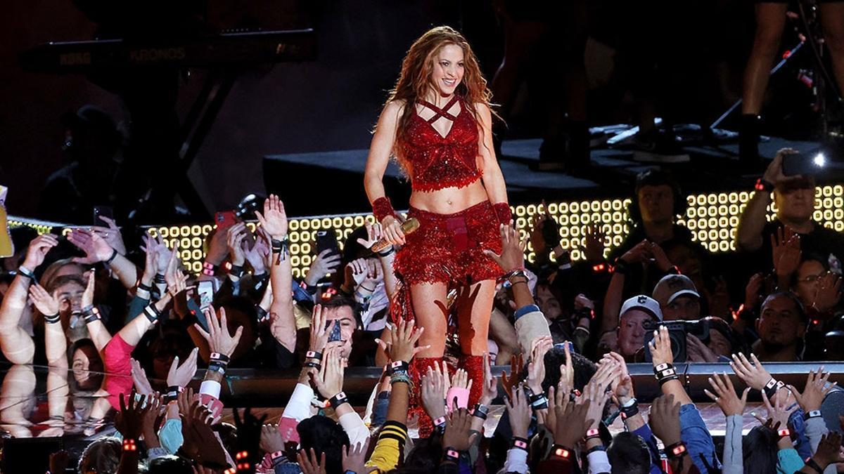Durante años, la cantante colombiana Shakira manejó sus negocios globales a través de paraísos fiscales, pero terminaron por causarle problemas.