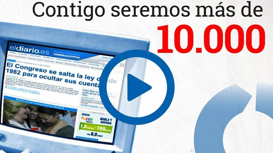 Player vídeo 10.000