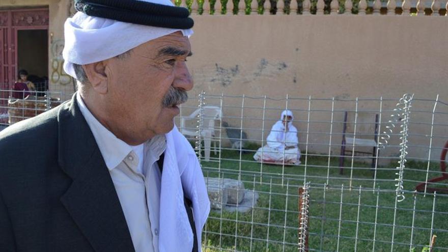 El miedo del pasado devora el futuro de los yazidíes en Sinyar