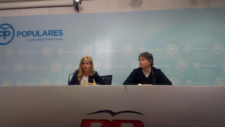 El PP valenciano denuncia que Ximo Puig cuenta con 178 asesores frente a los 45 que tenía Alberto Fabra