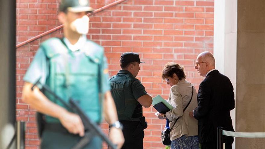 La Unión de Guardia Civiles critica el hostigamiento a los agentes en Cataluña