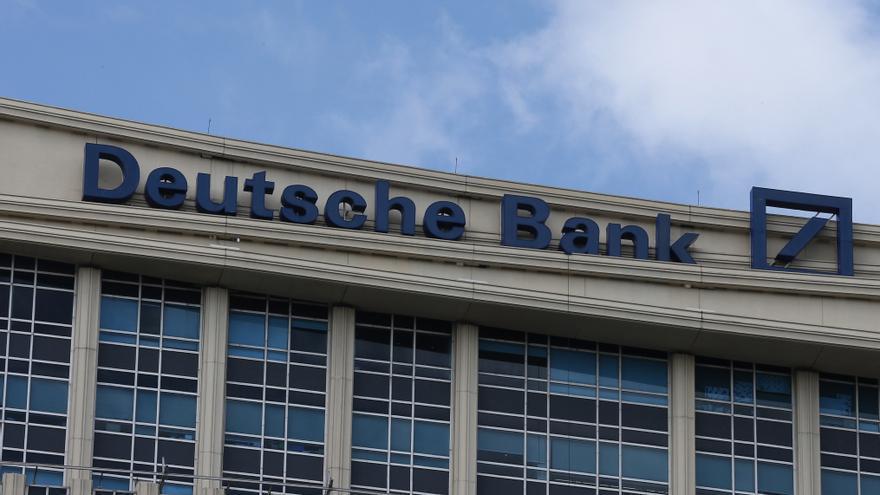Deutsche Bank logra el mejor resultado trimestral desde hace siete años
