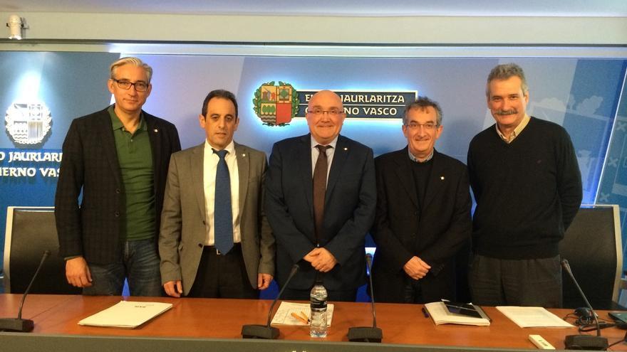 La Viceconsejería de Política Lingüística destinará 45,7 millones de euros a subvenciones en 2016