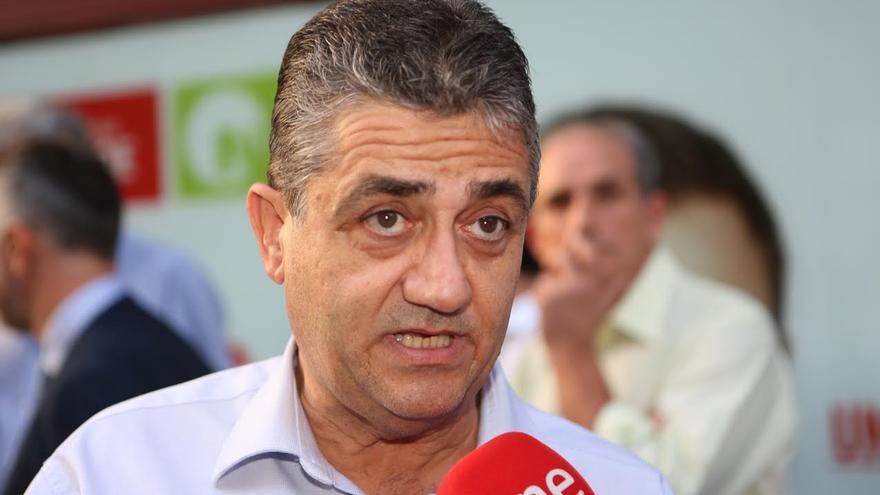 Juan Díaz (PSOE).