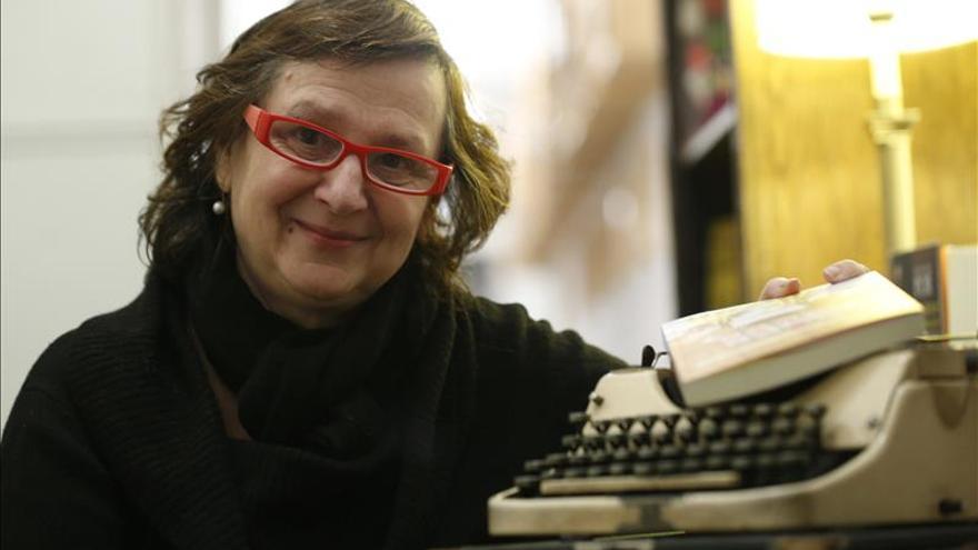 """Clara Obligado gana el Juan March de novela breve con """"Petrarca para viajeros"""""""