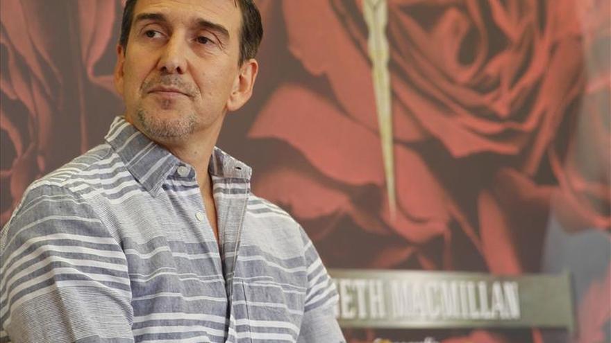 Francia y Uruguay condecorarán a Julio Bocca por su aportación a la cultura
