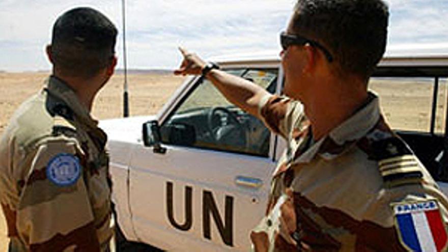 Marruecos rechaza al enviado de la ONU en el Sáhara