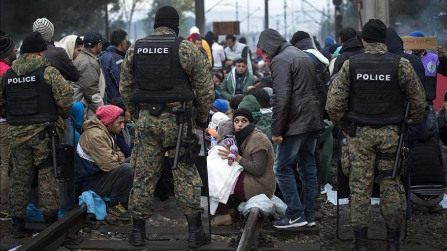 Noruega prolongará los controles fronterizos provisionales veinte días más