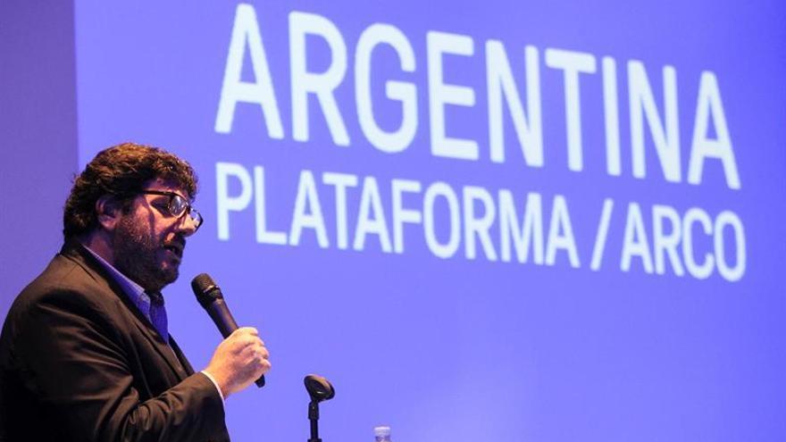 Argentina devuelve objetos históricos a Bolivia y México