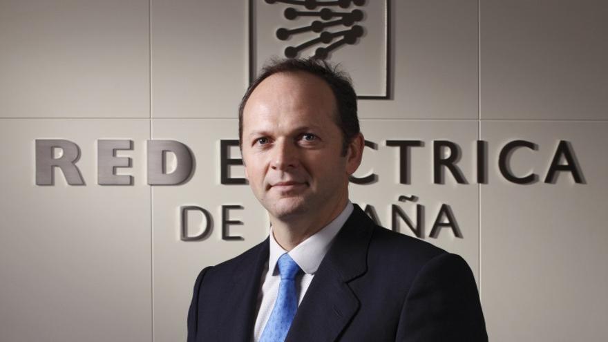 Red Eléctrica (REE) cesa a Juan Lasala como consejero delegado, que será sustituido por Roberto García Merino