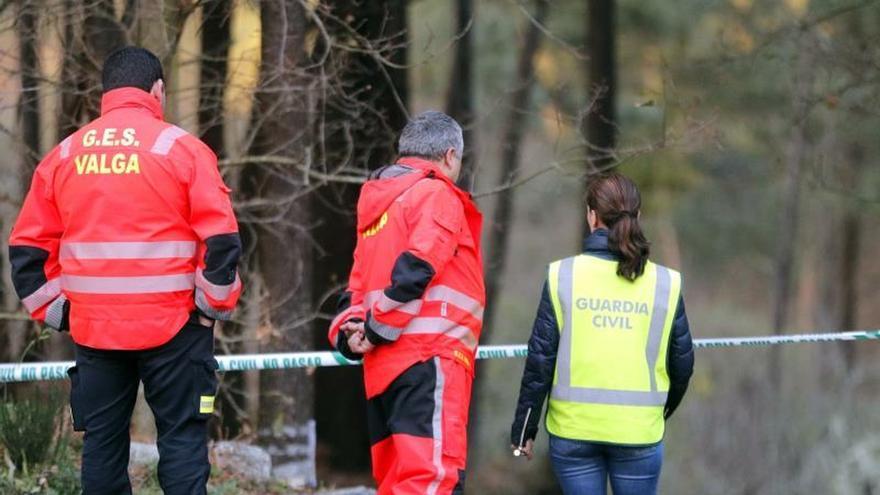 Un hombre asesina a su mujer y luego se suicida en Valga (Pontevedra)