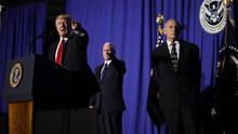 """Trump plantea volver a introducir técnicas de tortura en los interrogatorios porque """"funcionan"""""""