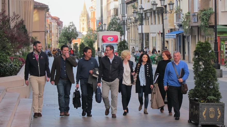 Continúa la 'fuga' de candidatos de UPyD, que prevén integrarse en una plataforma para negociar con Ciudadanos