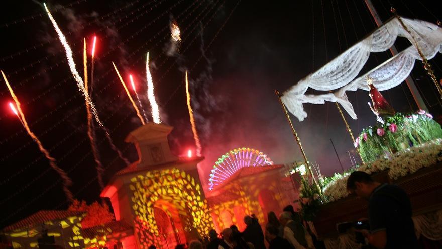 Fuegos artificiales de la Feria de Albacete / Albacete Capital