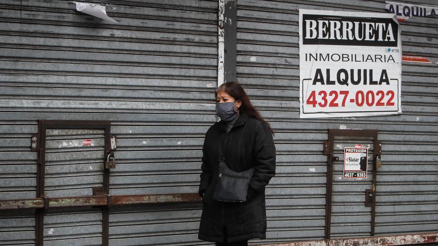 Los precios al consumidor en Argentina aumentaron un 42,8% interanual en junio