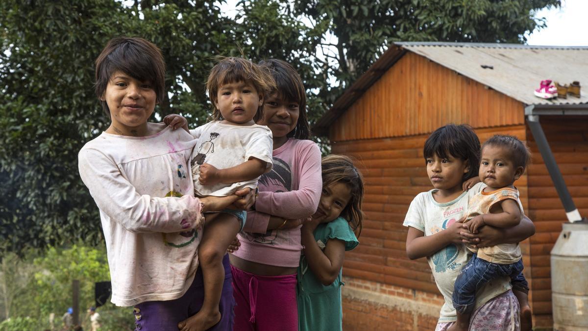 La AUH no es un subsidio a padres desocupados o trabajadores informales sino cobertura para sus hijos.