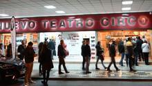 El Nuevo Teatro Circo de Cartagena reabre la taquilla presencial en junio