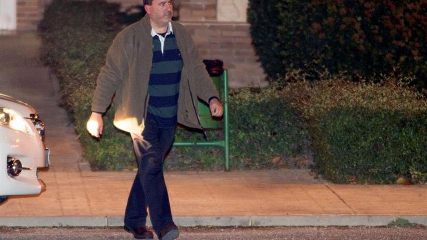 Marjaliza dijo al juez que pagó mítines a Tomás Gómez por adjudicaciones